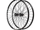 Loaded X-Lite Ultra Tubeless Wheelset