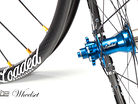Loaded X-Lite Tubeless Rims