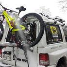 Our bikes around the World