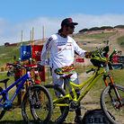 2014 Corsair Bikes Pro Team