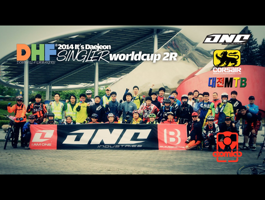 2014 Singler 2R - Korea