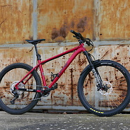 Orange Clockwork EVO 27,5""