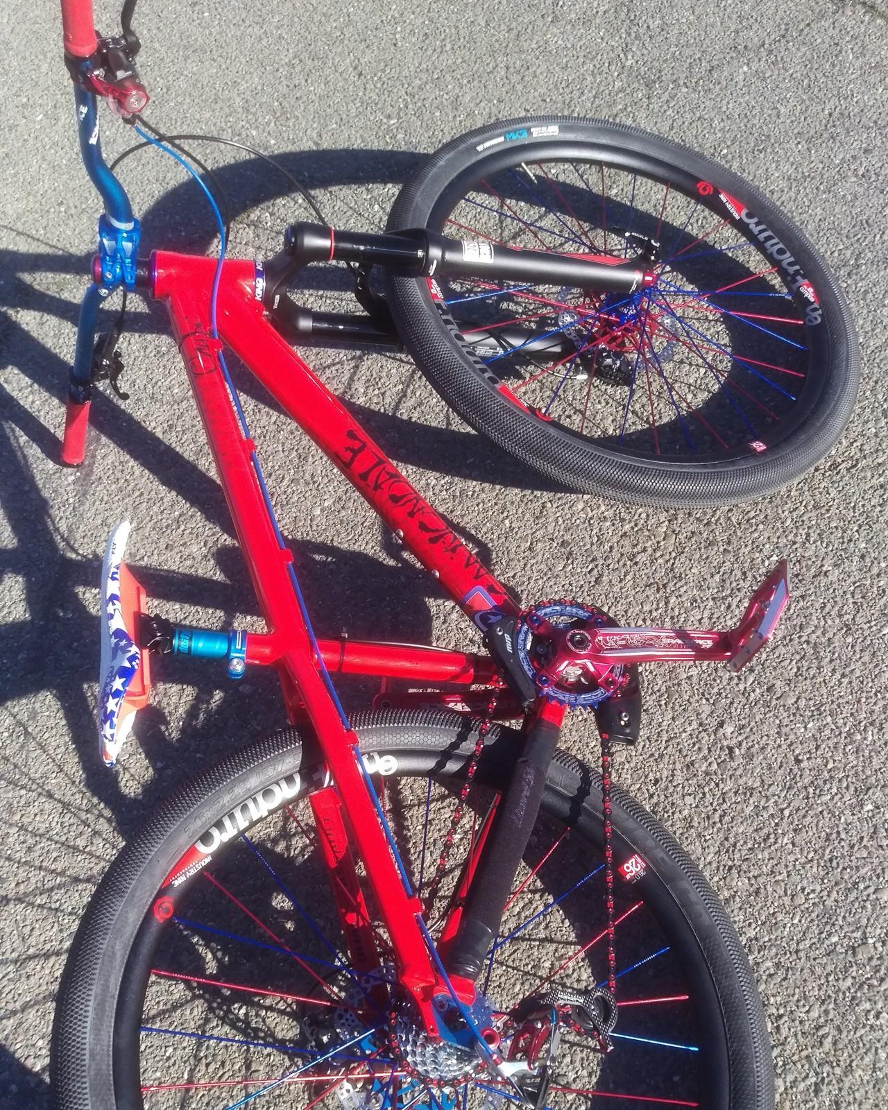IMG 20161224 161149 - 1morebike - Mountain Biking Pictures - Vital MTB