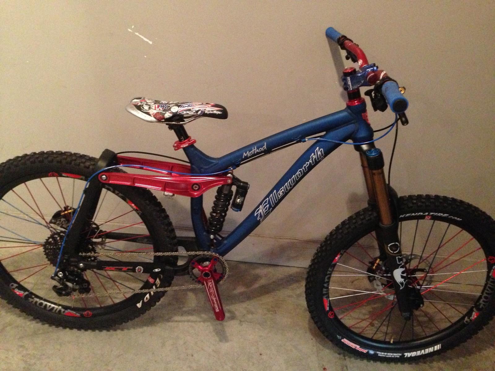 IMG 3058[1] - 1morebike - Mountain Biking Pictures - Vital MTB