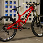 Commencal Furious 2017