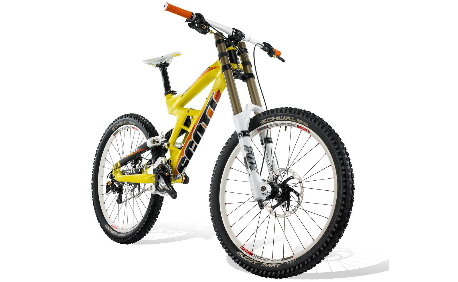 Gambler 10 - Scott Sports - Mountain Biking Pictures - Vital MTB