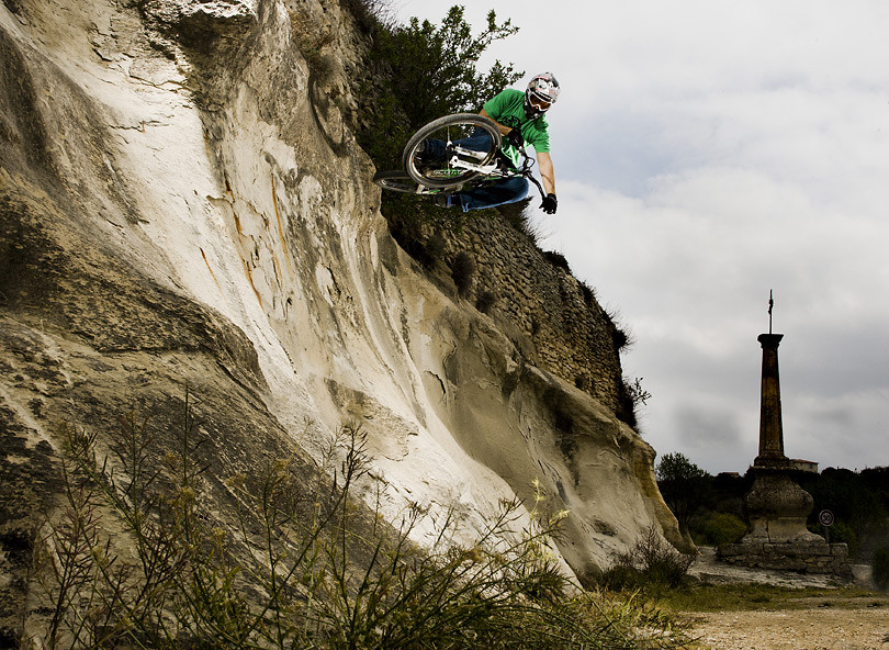 Timo Pritzel looking awesome - Scott Sports - Mountain Biking Pictures - Vital MTB