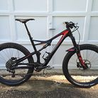 Specialized Stumpjumper 650B+