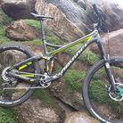 Total Sports The Bike Shop's Devinci Carbon Troy 2014 XX1 build