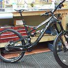 Total sports the bike shop's Devinci Spartan RC 2015