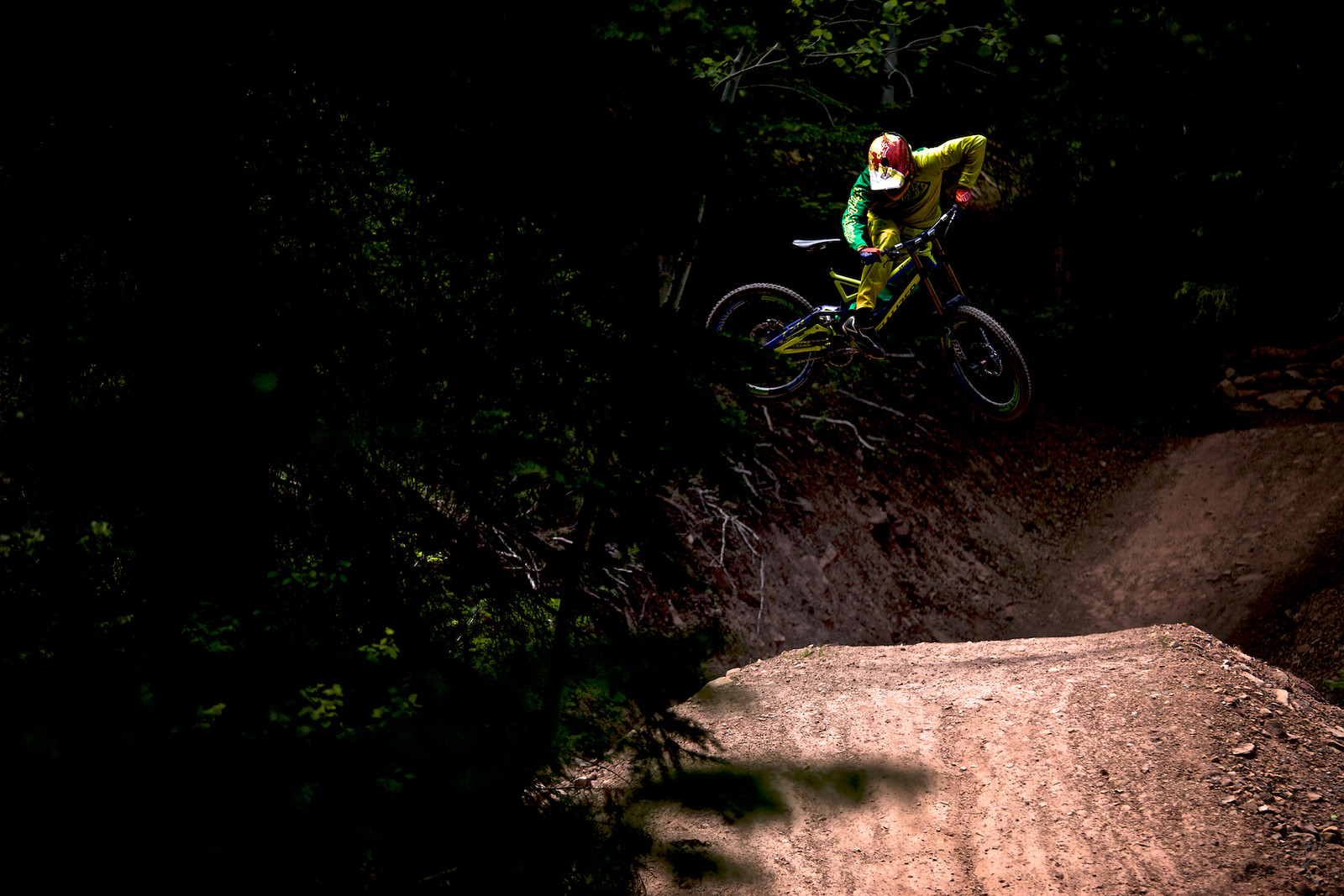Cody Kelley - bvanavermaete - Mountain Biking Pictures - Vital MTB