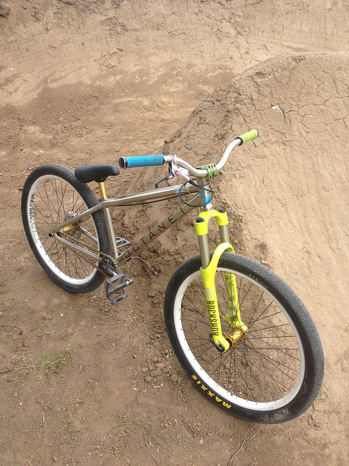 MarMasou's NS Bikes