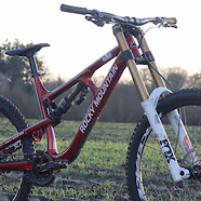 Rocky Mountain Slayer DH