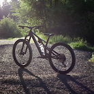 Stumpjumper S Works 27.5