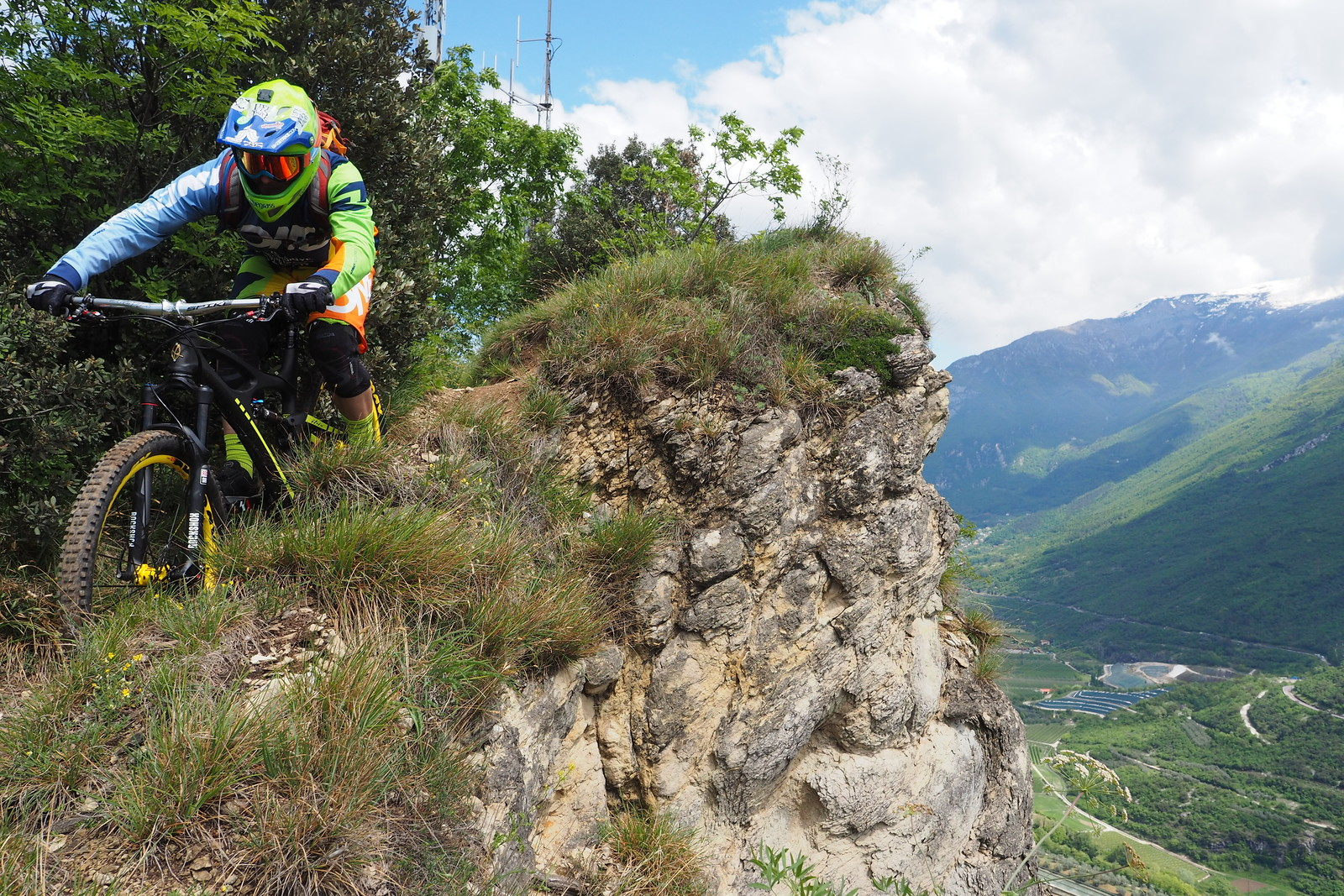 Garda Trail - Endruuu - Mountain Biking Pictures - Vital MTB