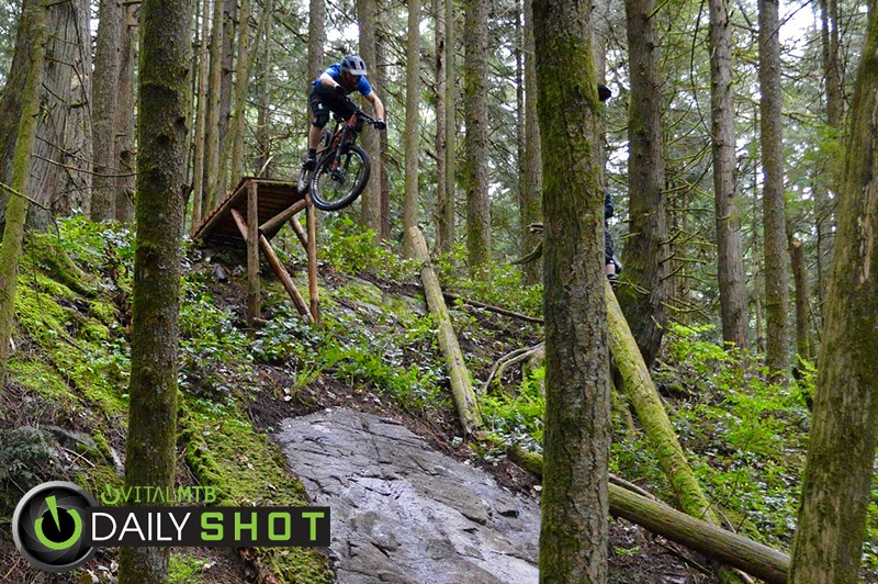 Speaking Moistly - andrewvincent - Mountain Biking Pictures - Vital MTB