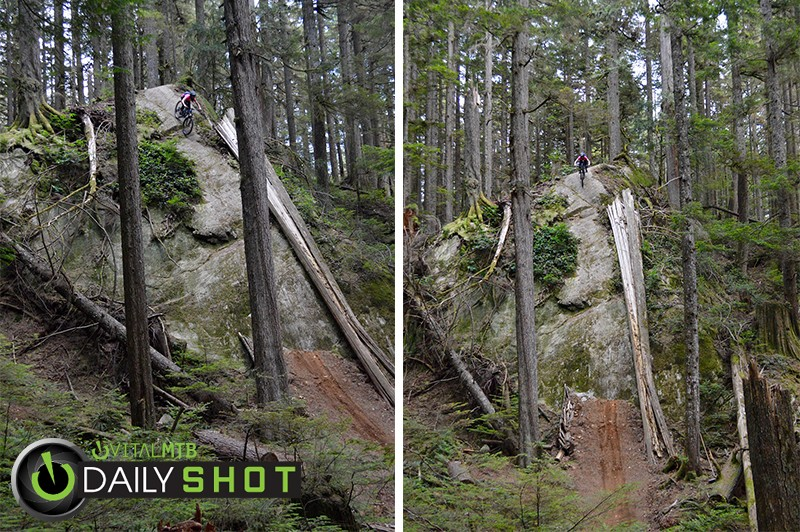 DR - andrewvincent - Mountain Biking Pictures - Vital MTB
