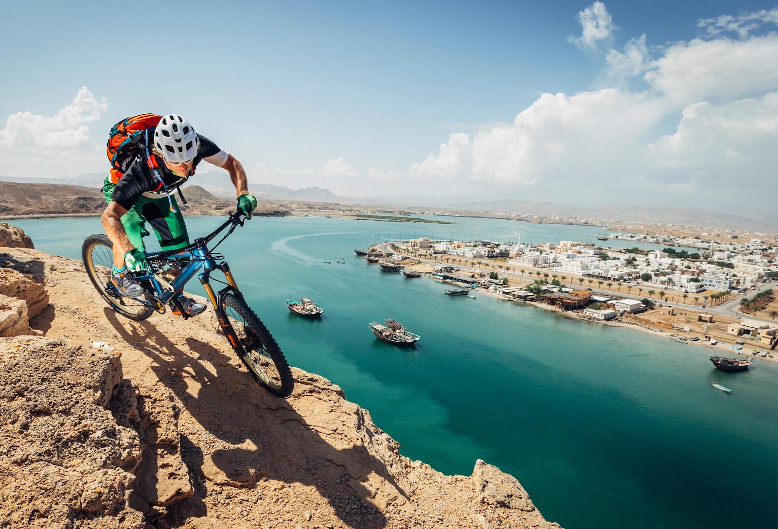 Oman - Gerhard Czerner - Mountain Biking Pictures - Vital MTB