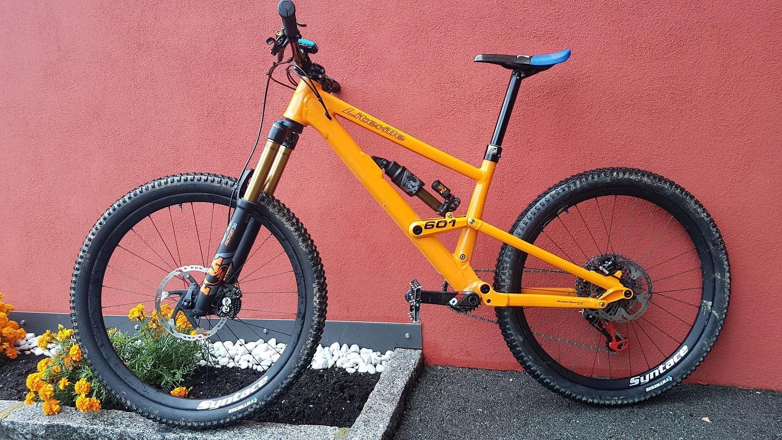 Liteville 601 MK 4