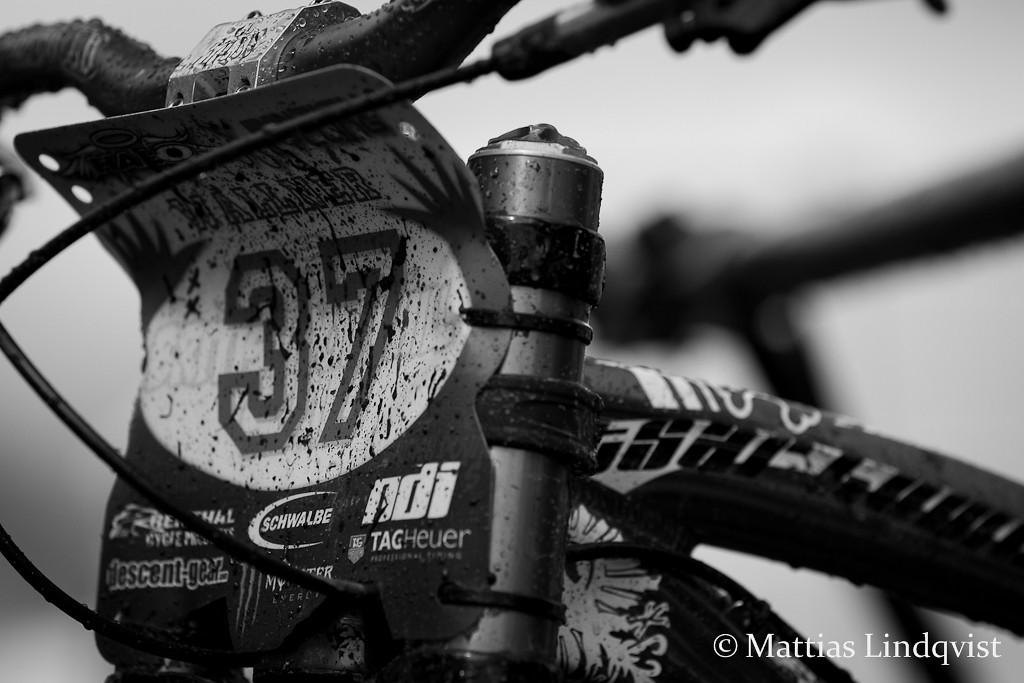 Halo British Downhill Series, Glencoe - Mattias.L - Mountain Biking Pictures - Vital MTB