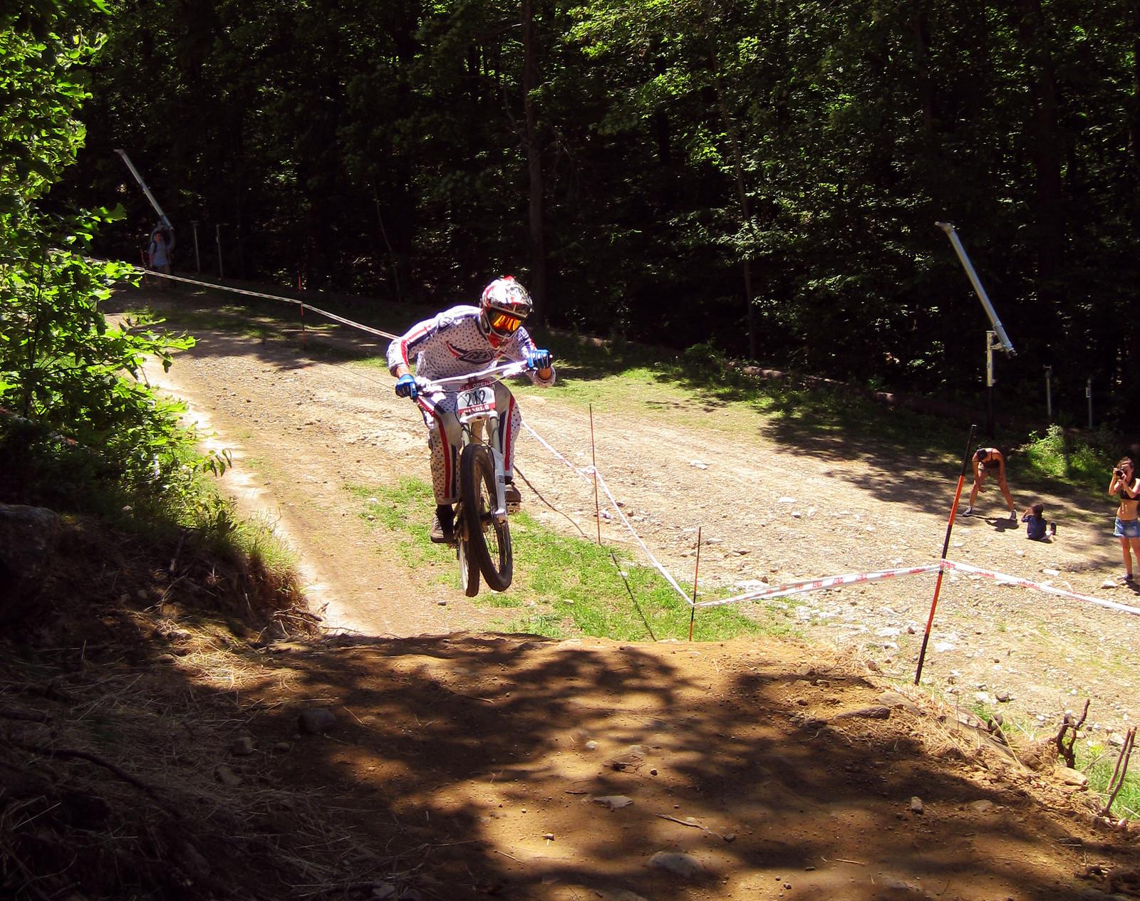 Steppin' Up - bastard4life - Mountain Biking Pictures - Vital MTB