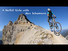 A Herbst Ride with Max Schumann