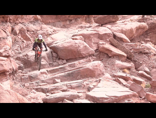 Big Mountain Enduro Winter Training Video, brought to you by Yeti Cycles