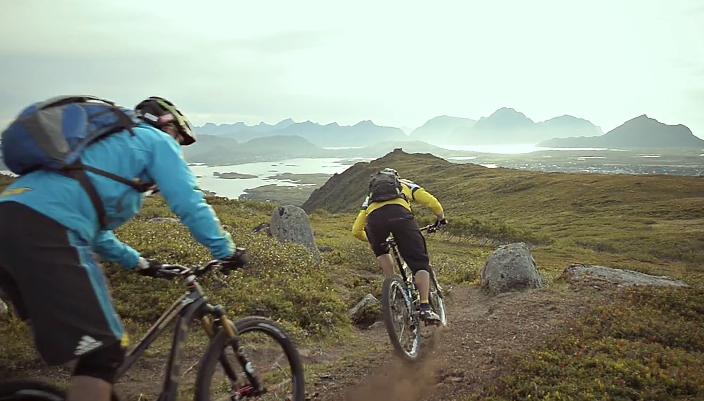 No(r)way - Lofoten Island