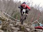 Norco Factory Racing at Lourdes
