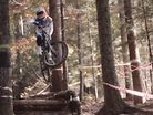 Jaws' New Freeride Trail At Antidote Bike Park