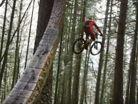 Mark Wallace Shreds British Columbia
