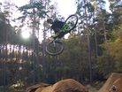 Woburn Trails Session
