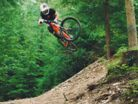 Dan Atherton Shreds His Own MTB Trails