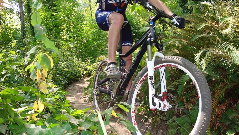 2009 Sortie Black - paulieg - Mountain Biking Pictures - Vital MTB