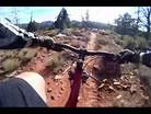 PJ Lauriello - King of the Bike-O-Rama - rides Sedona!