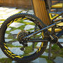 YT Capra Pro with Maxxis DHF 27.5x2.6