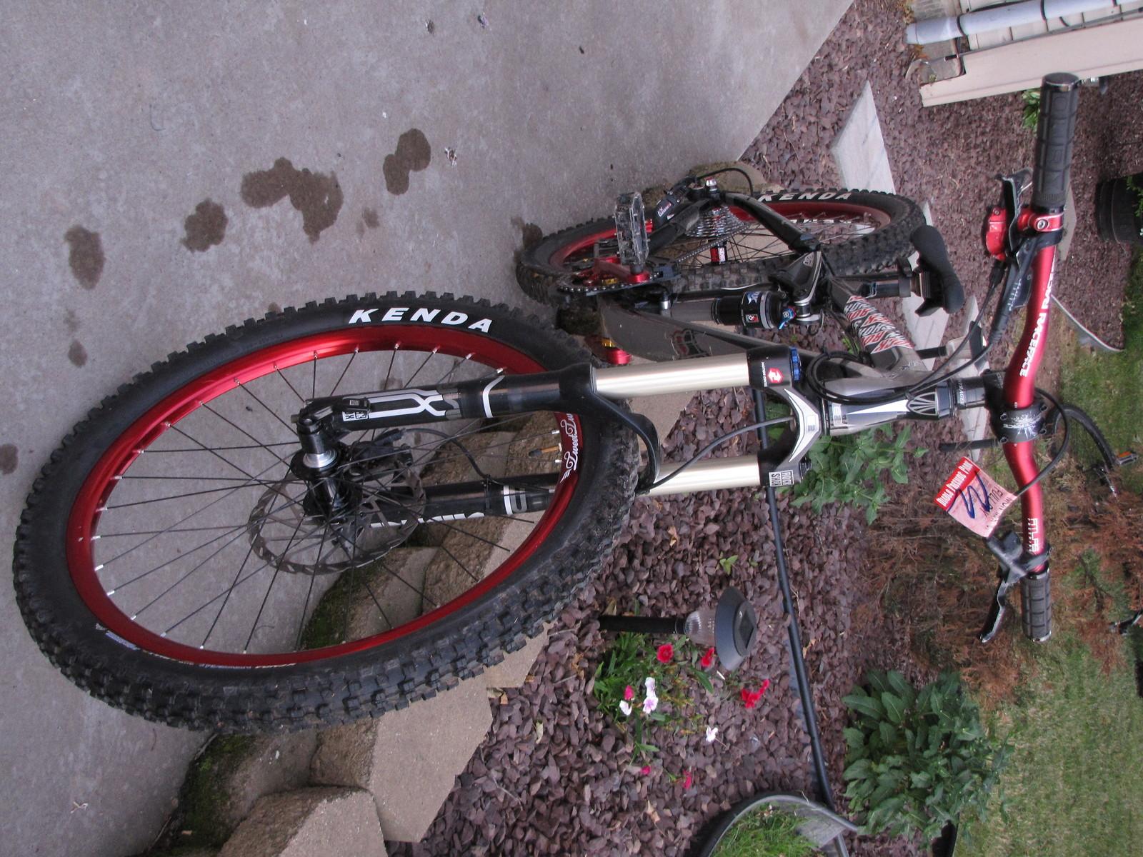 IMG_0591 - 2deuce2 - Mountain Biking Pictures - Vital MTB