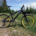 Liteville 301 MK11 - 26-inch rear and 27.5-inch front