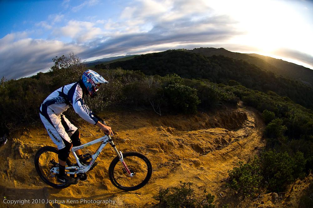 Rocks and Sun - coralcorn - Mountain Biking Pictures - Vital MTB