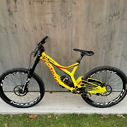Devinci Global Racing Wilson