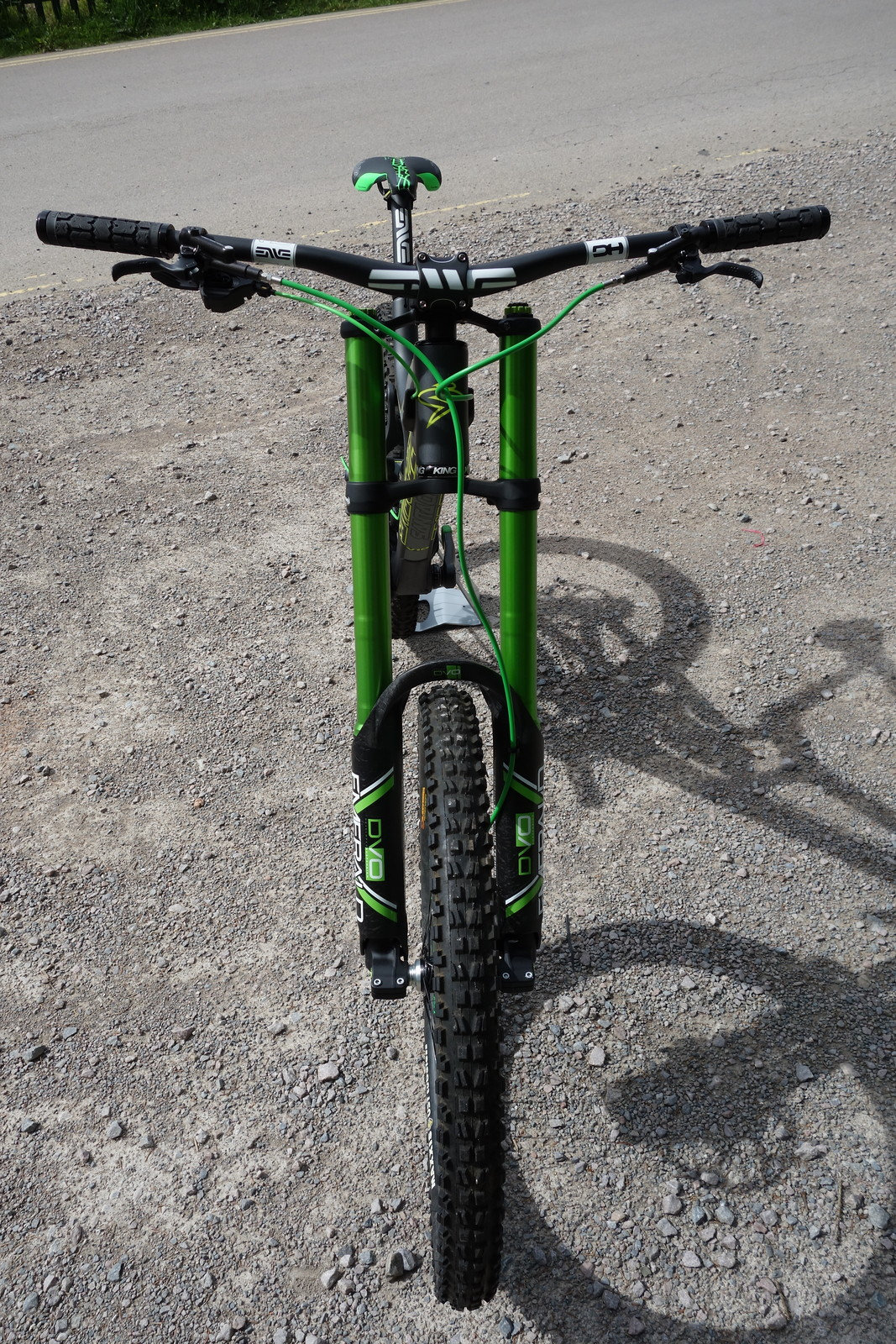 V10 - btuckwell - Mountain Biking Pictures - Vital MTB