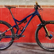 Commencal Meta AM 29 Custom