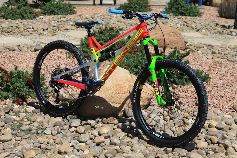"""Lucy"" Custom Tracer for Sea Otter"