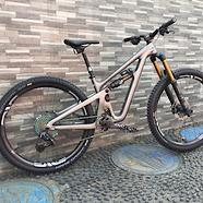 Yeti SB150