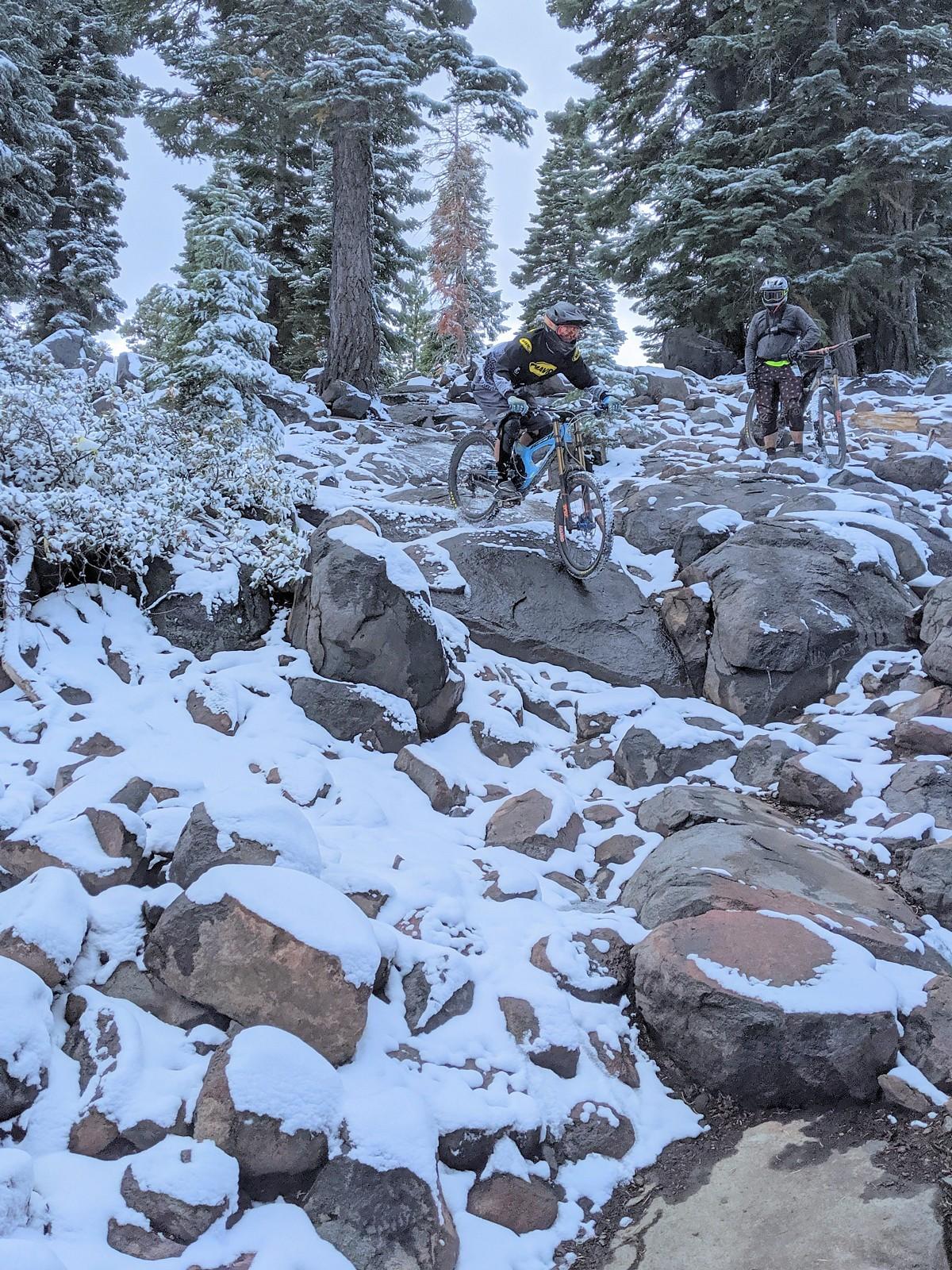 IMG 20190929 112226 - coyoterun - Mountain Biking Pictures - Vital MTB