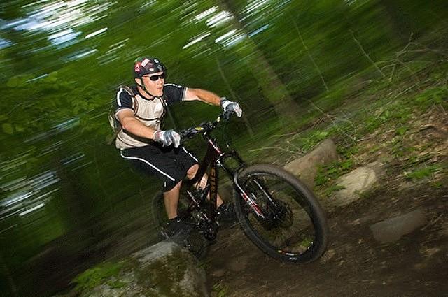Kettle Moraine - Shenzi - Mountain Biking Pictures - Vital MTB