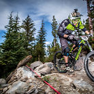 California Enduro Series Round 4: Mammoth Kamikaze Bike Games Enduro