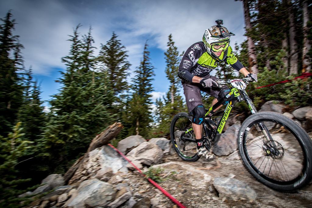 California Enduro Series Round 4: Mammoth Kamikaze Bike Games Enduro - calienduro - Mountain Biking Pictures - Vital MTB