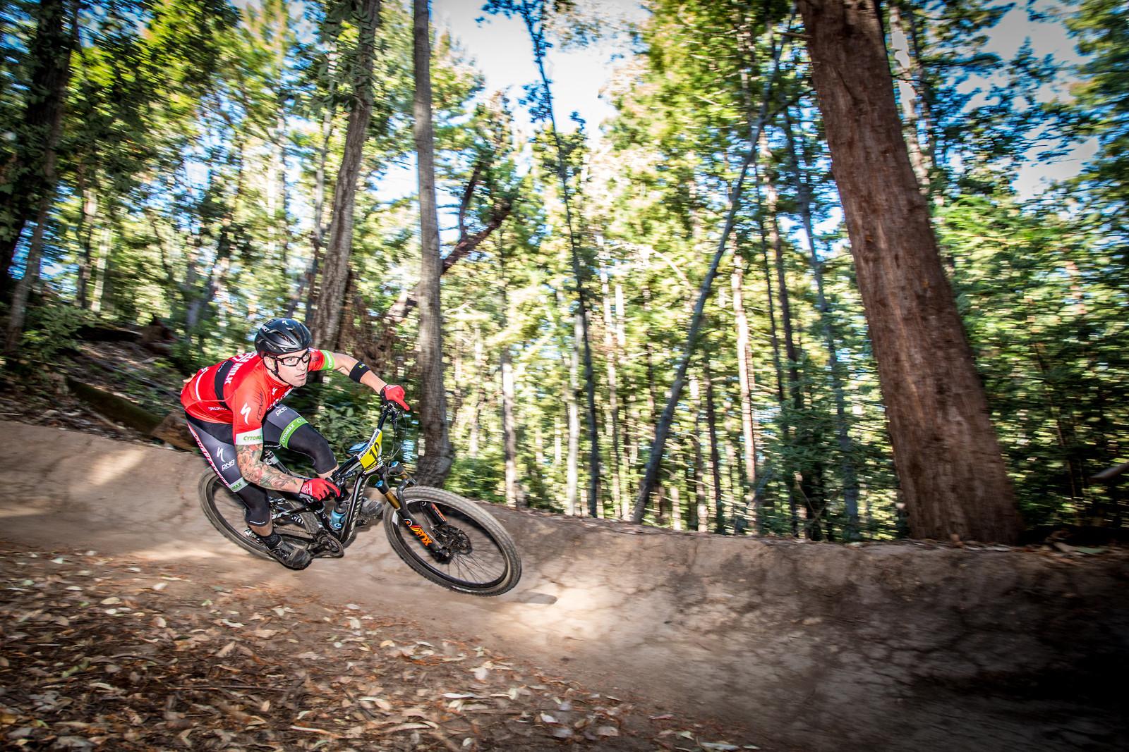 California Enduro Series Round 5 (Finale): Bell Santa Cruz Super Enduro - calienduro - Mountain Biking Pictures - Vital MTB