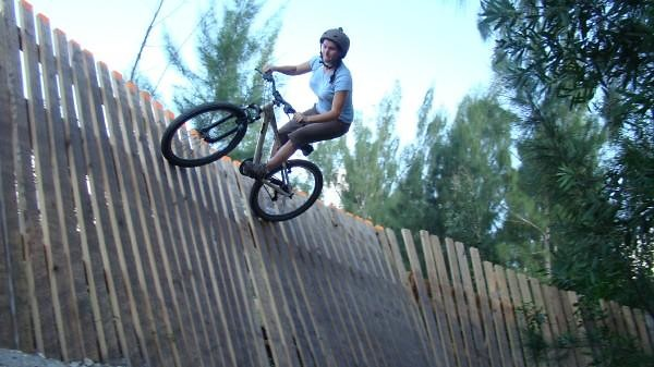 markham4 - Mandaconda - Mountain Biking Pictures - Vital MTB